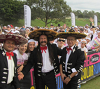 Mex Mariachi outdoor events