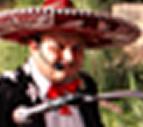 Mex Mariachi roving