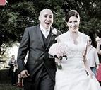 Mex Wedding in Park 2