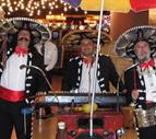 Mex Casino plus Stilts