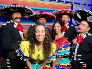 MEXICAN MARIACHI | Mexican Mariachi Band